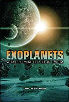 Book Cover for Exoplanets