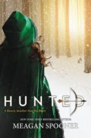 Book Cover for Hunted